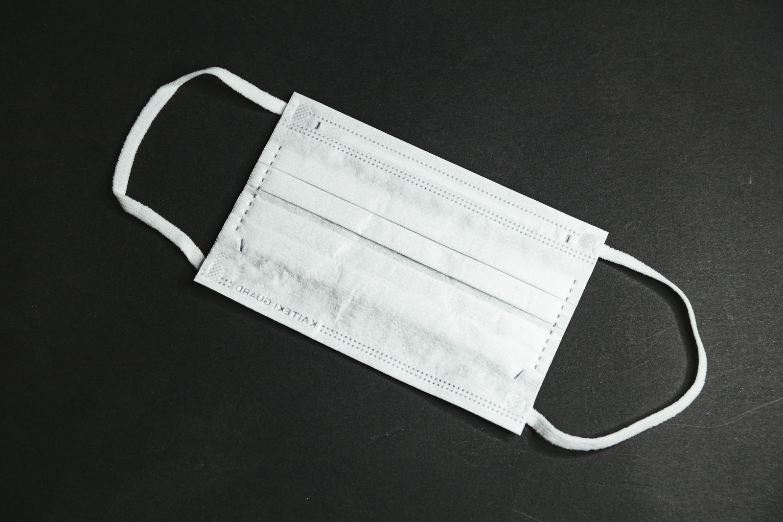 新型コロナ3Dプリンタマスク