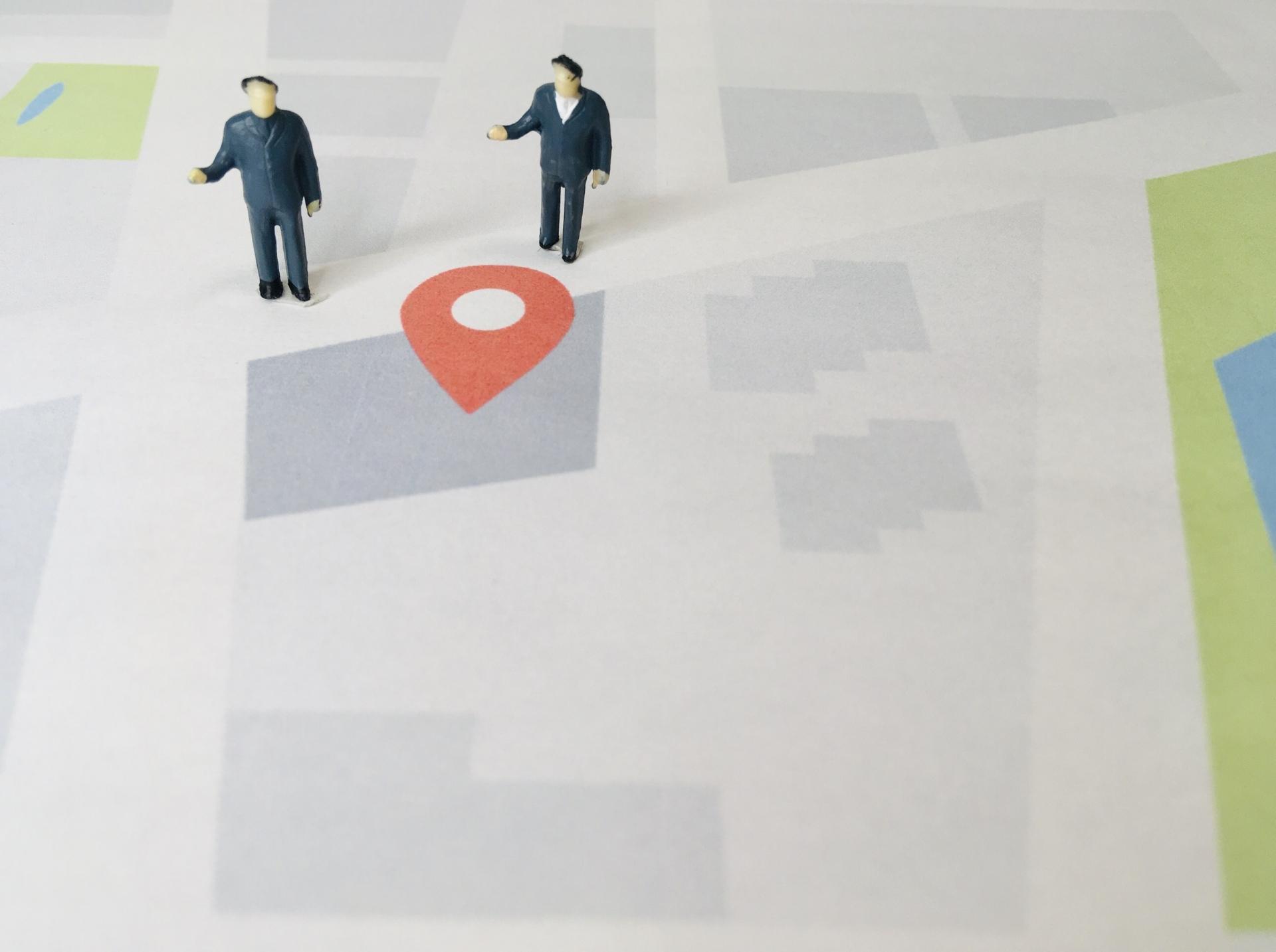 Googleマップがアップデートへ?